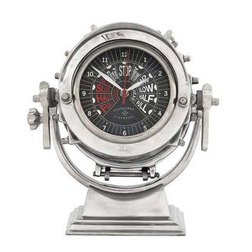 Vintage Nautical Clock | Eichholtz Royal Master