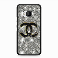 Chanel Crystal HTC One | M9 Case