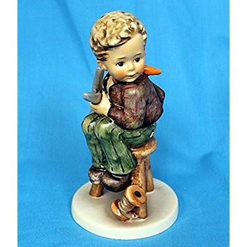Hummel Figurine - Little Tailor