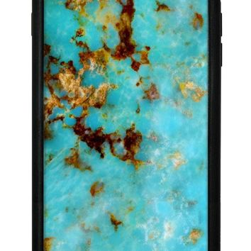 Turquoise iPhone 6/7/8 Plus Case