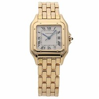 Cartier Panthere de Cartier Quartz Female Watch 83783747 (Certified Pre-Owned)