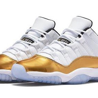 "Jordan 11 Retro Low ""Closing Ceremony"