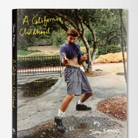 A California Childhood By James Franco