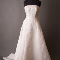 Brooke Vintage Wedding Dress