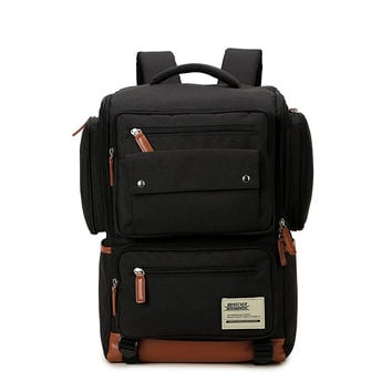 Backpack Travel Bags [6542340611]