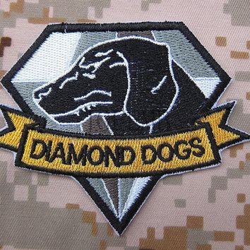 DIAMOND DOGS Special Force Group