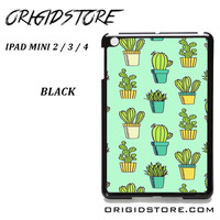 Cactus For Ipad Mini 2 Ipad Mini 3 Ipad Mini 4 Case Please Make Sure Your Device With Message Case UY