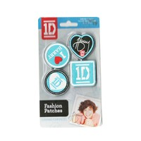 One Direction Patch Set