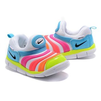 Fashion Online Nike Girls Boys Children Baby Toddler Kids Child Breathable Sneakers Sport Shoes
