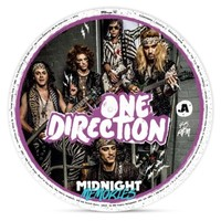 """Limited edition Midnight Memories 7"""" Picture Disc Vinyl"""