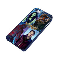 GUARDIANS OF THE GALAXY iPhone 5 / 5S Case Cover