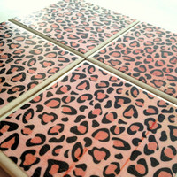 Ceramic Coasters by QueenOfDeTile