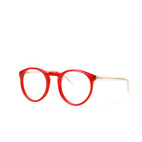 deadstock frames, red