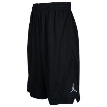 Jordan Triangle Shorts - Men's at Champs Sports