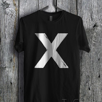 X Album Ed Sheeran - zzzL Unisex T- Shirt For Man And Woman / T-Shirt / Custom T-Shirt