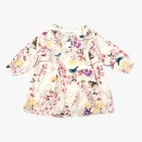 Arsene et Les Pipelettes Baby Girl Helena Dress - H16B-R01