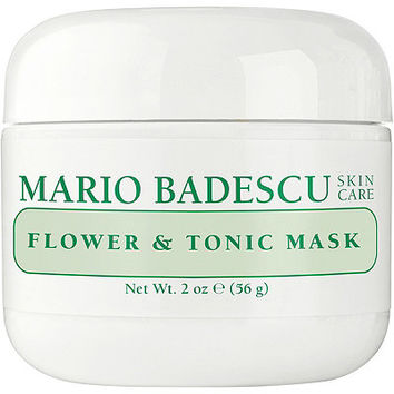 Mario Badescu Flower & Tonic Mask | Ulta Beauty