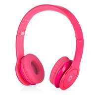 Beats Solo HD - Drenched in Teal - Apple Store (U.S.)