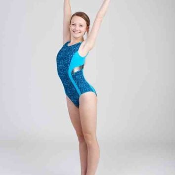 beam to bars bodysuit | ivivva