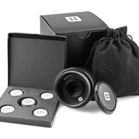 The Subjektiv 4-in-1 Lens Kit