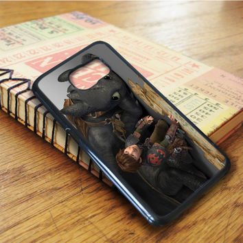 How To Train Your Dragon 2 Samsung Galaxy S6 Edge Case