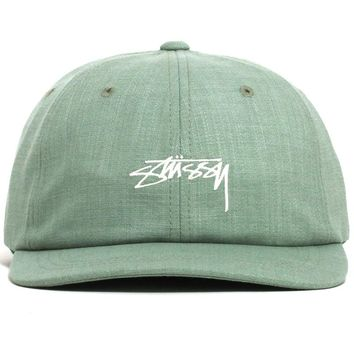 Suiting SU19 Low Pro Cap Green