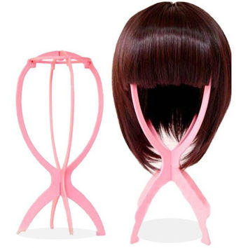 Wigs Accessory Plastic Rack [4923185028]