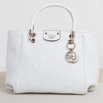 Guess Cube Purse