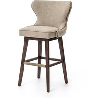 Julie Swivel Bar Stool