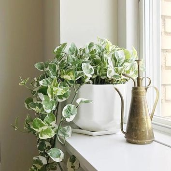TOP SELLER - Riveted Planter