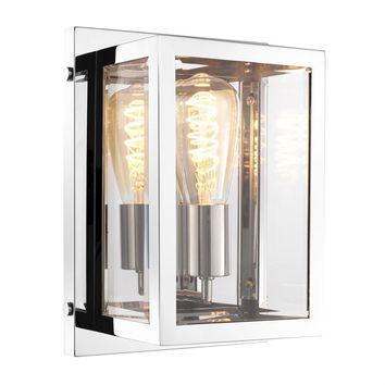 Glass Box Wall Sconce | Eichholtz Odeon