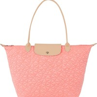 LONGCHAMP - Le Pliage Illusion shoulder bag | Selfridges.com