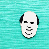 Kevin Malone magnet
