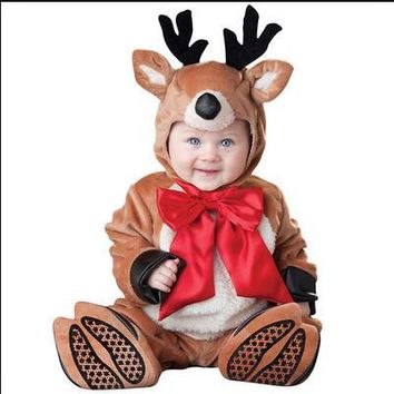 Baby Christmas Costumes