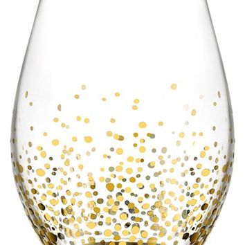 American Atelier 'Daphne' Stemless Wine Glasses (Set of 4) | Nordstrom