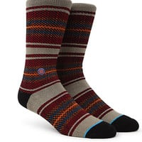 Stance Hart Crew Socks at PacSun.com
