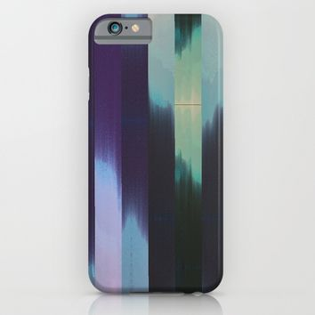 Feels Calm iPhone & iPod Case by DuckyB (Brandi)