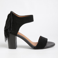 Hello Lovely Heels By Seychelles