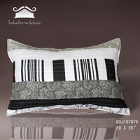 Tache Cotton New York Penthouse 2 Piece Pillow Sham