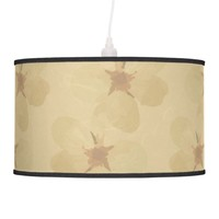 Dreamy Plum Blossoms Ceiling Lamp