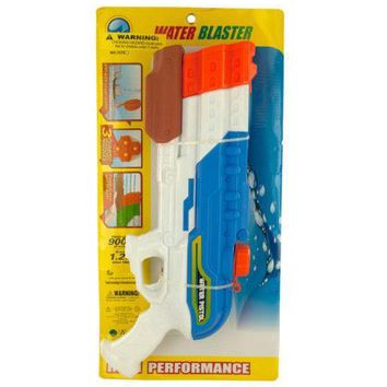 4 Shooter Space Water Gun (Available in a pack of 3)