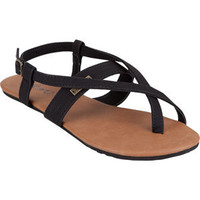 VOLCOM Happy Summer Womens Sandals  187122100 | Sandals | Tillys.com