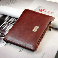 Women Wallet Lady Purse 5 Color Hot Fashion New Card Holder Ladies Wallets Purse Coin Pocket