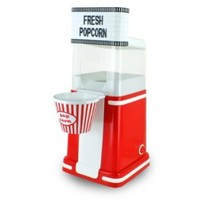 Smart Planet MTP-1 Movie Theater Style Pop Corn Maker:Amazon:Kitchen & Dining