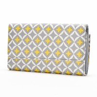 Croft & Barrow Anna Clutch Wallet