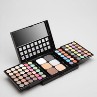 Urban Outfitters - NYX Every Color Imaginable 78-Color Palette