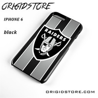 Oakland Raiders For Iphone 6S Case YG
