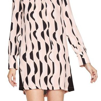 BCBGMAXAZRIA Karla Shift Dress | Nordstrom
