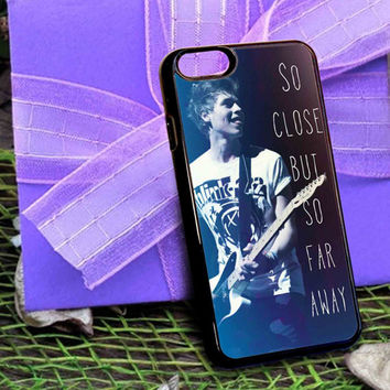 Luke Hemmings 5 Seconds of Summer quote  Design phone case / iphone case / samsung case / ipod case / ipad case