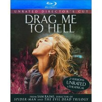 Drag Me to Hell (2 Discs) (Includes Digital Copy) (Blu-ray) (Director's Cut) (Widescreen)